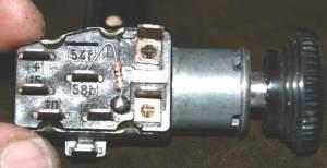 Wiring Hazard Switch Part 2  Pelican Parts Technical BBS