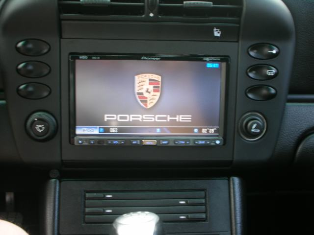 2002 PCM1 Stereo Upgrade With Bose Option Rennlist