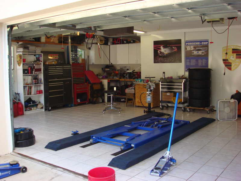 Image Result For Griots Garage