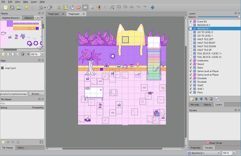 tiled plugin version 1 3 0 released
