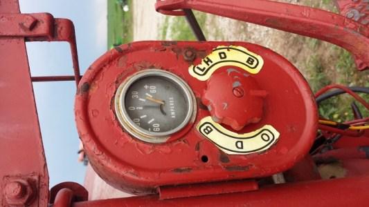 1941 Farmall M Switch Wiring Issue  Farmall