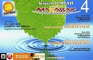 Dauroh Makassar4a