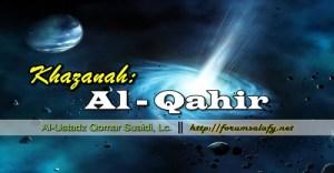 Al-Qahir