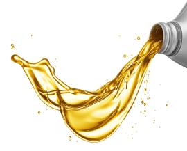 Dystrybutor olejów i smarów