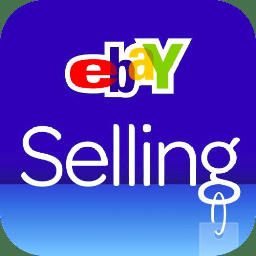 ebay sellings