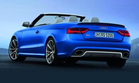 Audi Rs5 Model
