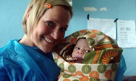 Midwifery In Tanzania