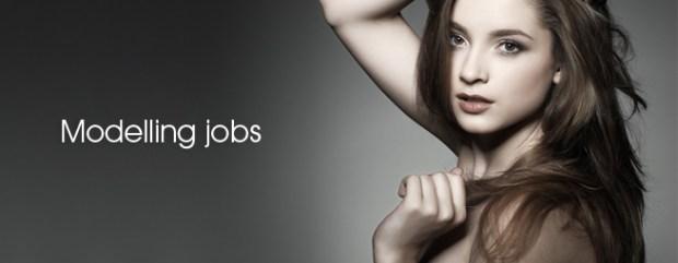 modeling jobs
