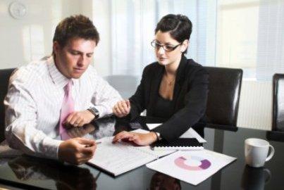 Business Advisors