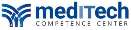 Meditech Competence Center