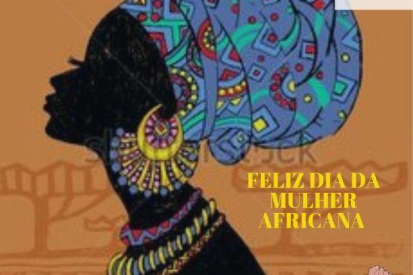 Comunicado de imprensa: Celebrando o dia da Mulher Africana