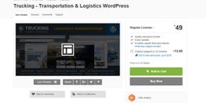 Freight Forwarding website blase