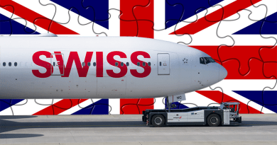 Swiss UK trade agreement