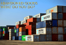 Unclaimed goods