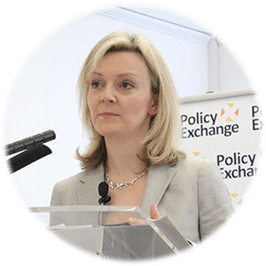 Liz Truss discusses the CPTPP and why the UK are looking to join the free trade arrangement.