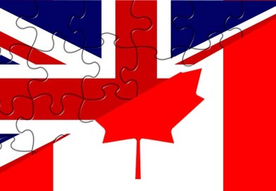 BREXIT : UK and Canada trade deal