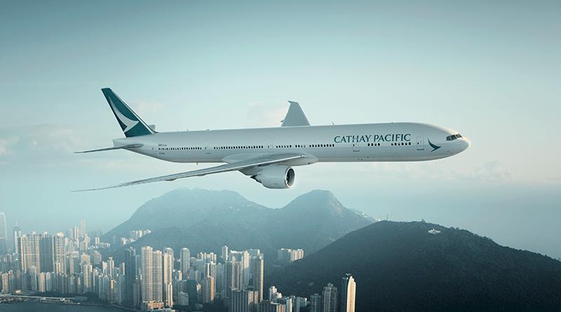 Hong Kong flight ban from the UK