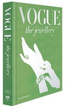 Vogue book, £48.75