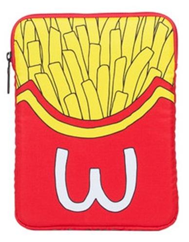 Fries iPad case, £24
