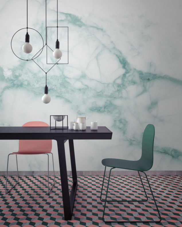 White-and-Green-Marble-Wallpaper-Murals-Wallpaper-635x794
