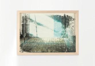 """Andrea Lunardi Titolo opera: Daylight, dalla serie """"Rovine"""", 2015 Tecnica: Trasferimento a solvente su carta Dimensioni: 28 x 20 cm Prezzo: 200€ RICHIEDI INFORMAZIONI: info@forwardforward.org"""