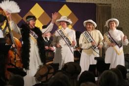 Ragtime Suffragette