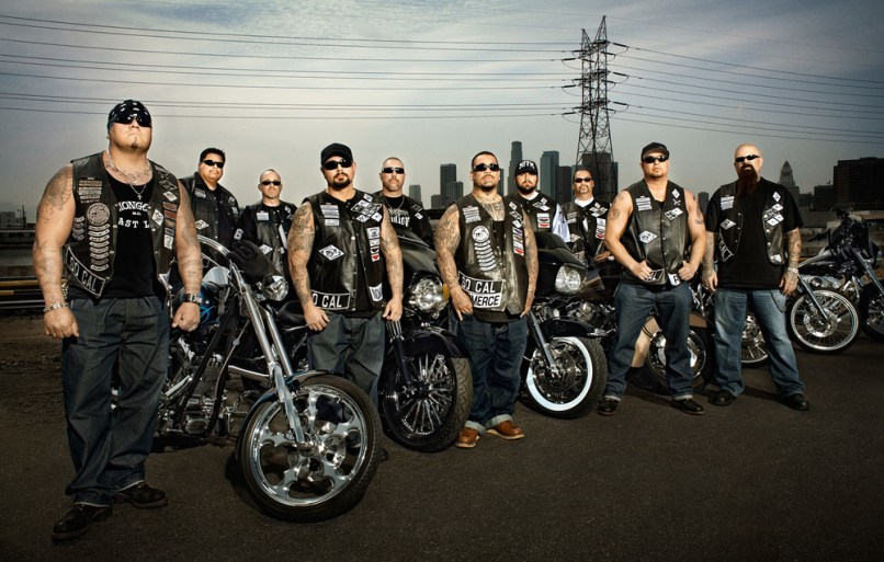 Motorcycle Gang Indicted On Conspiracy
