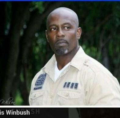 FBI Captain Dennis Bynum / Christopher Winbush