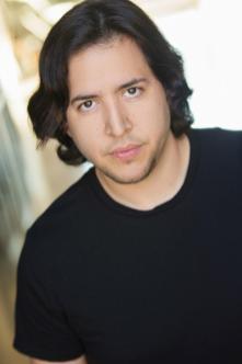 Gideon Rodriguez / Eroc Aguirre