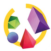 Logo Arloon Geometry