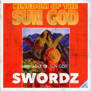 neothaon3 sun god swordz