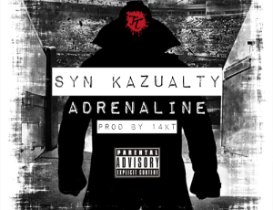 "Syn Kazualty – ""Adrenaline"" House of Brews Recap"