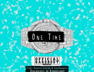 "🚨 New Music Alert! 🚨 OfficialHardBodyMusic – ""One Time"" (Feat. Passport General & Syn Kazualty)"