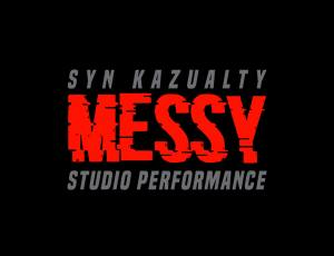 "Syn Kazualty Studio Performance for ""Messy"""