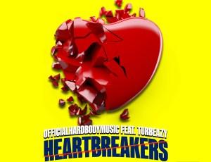 "🚨 New Music Alert! 🚨 OfficialHardBodyMusic – ""Heartbreakers"" (Feat. Turbeazy)"