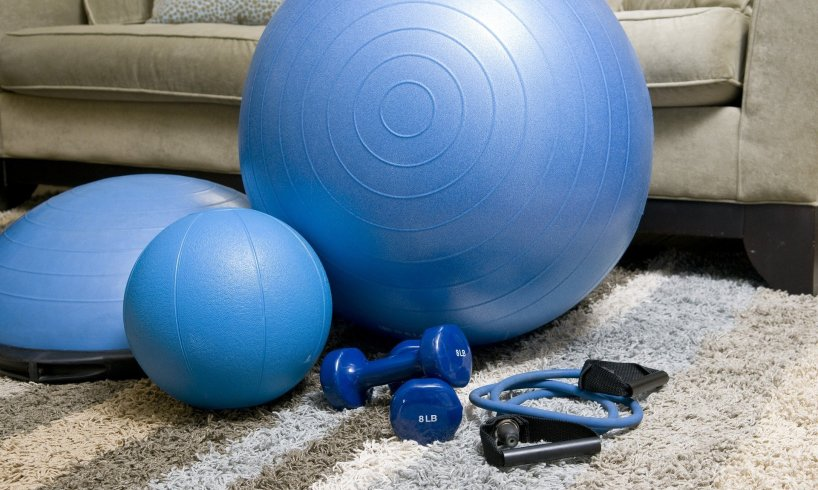 home fitness equipment 1840858 1920 - For Weight Control