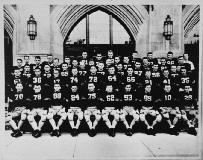 Image result for 1945 army team