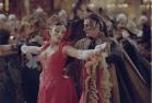 Dracula and Anna Valerius
