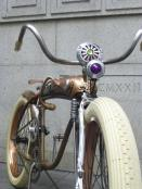 Steampunk Tendencies bike