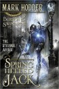 The Strange Affair of Spring Heeled Jack