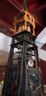 Millennium Clock Tower, National Museum of Scotland
