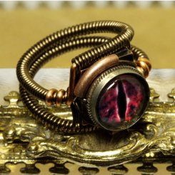 steampunk_evil_red_dragon_ring_by_catherinetterings-d4xsvca
