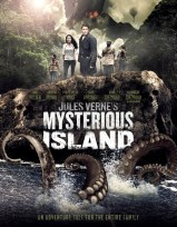 Jules Verne's Mysterious Island (2012)