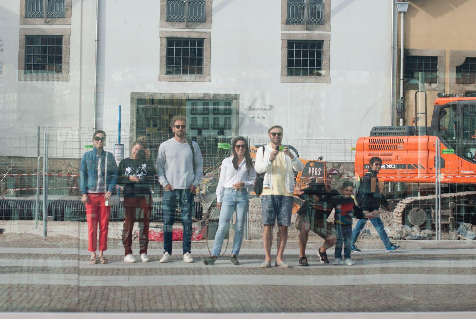 Portugal Wine Travel Guide. Our Porto Team