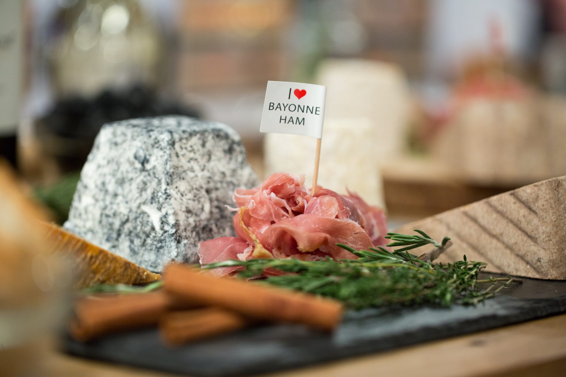Specialities of Southwest France; Photo Credit Lydia Lee Photography