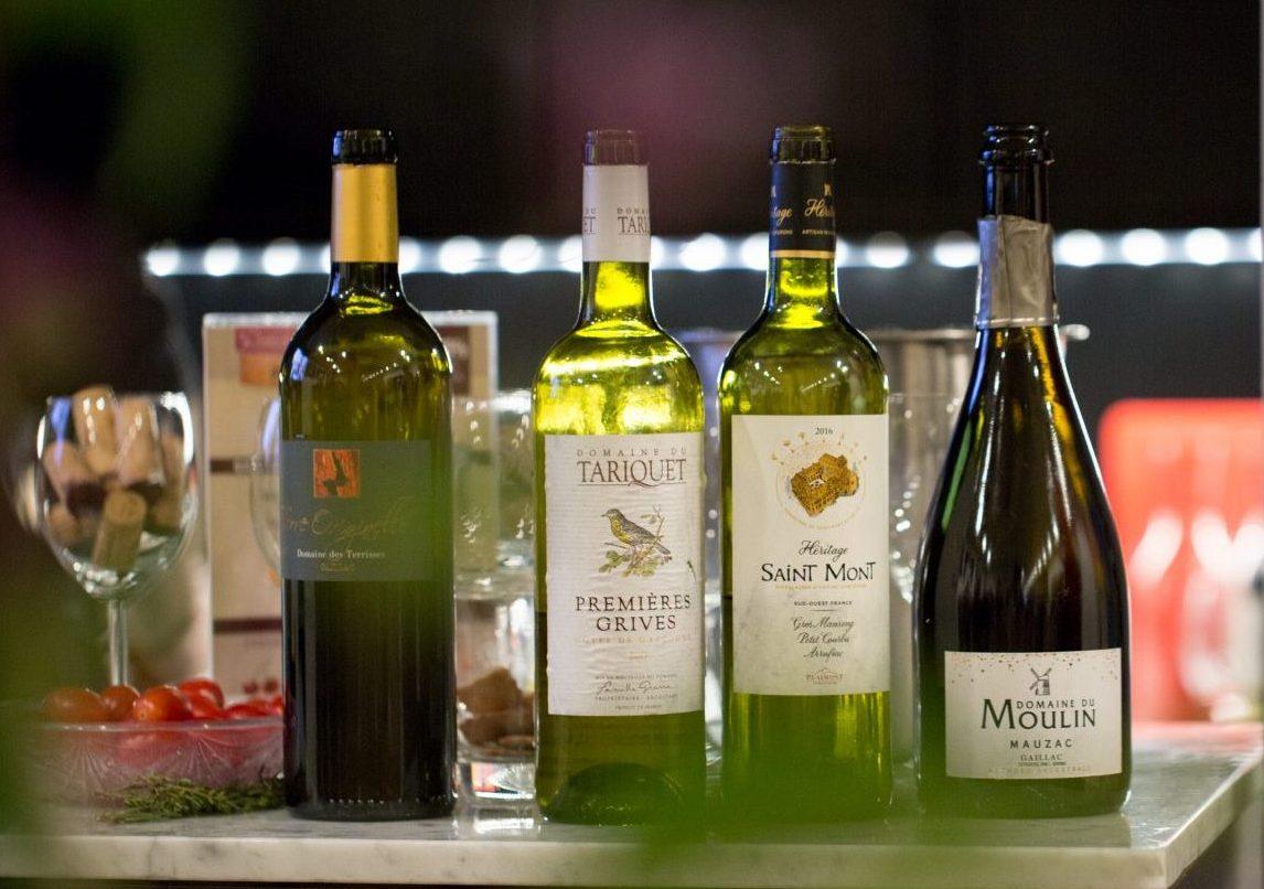 Wines of Southwest France; Photo Credit: Lydia Lee Photography