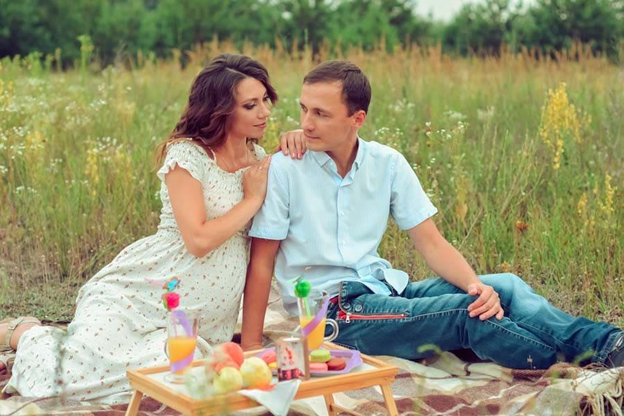 Фотосессия беременных Ирпень, Буча, Киев