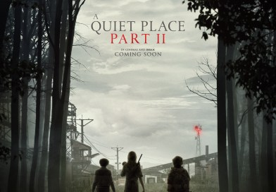 A Quiet Place Part II pre-game spot and new featurette available