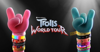 New Trolls World Tour trailer rocks up on the web