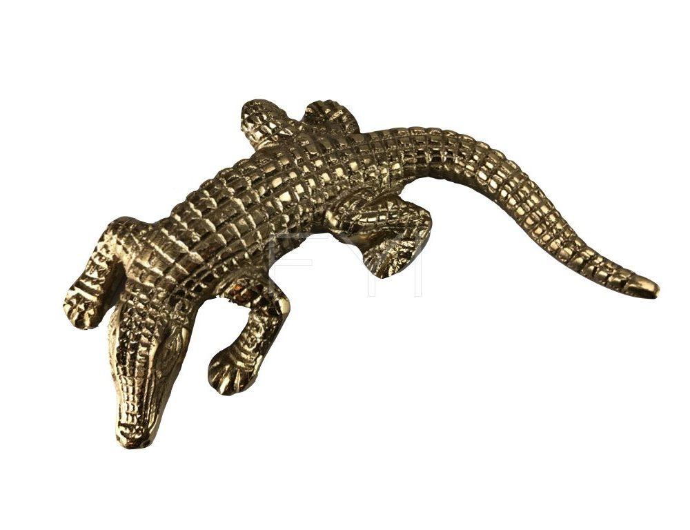 Krokodil Dio_goud